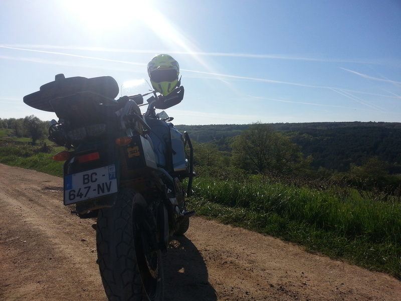 Maxi Trail Rando 20180417