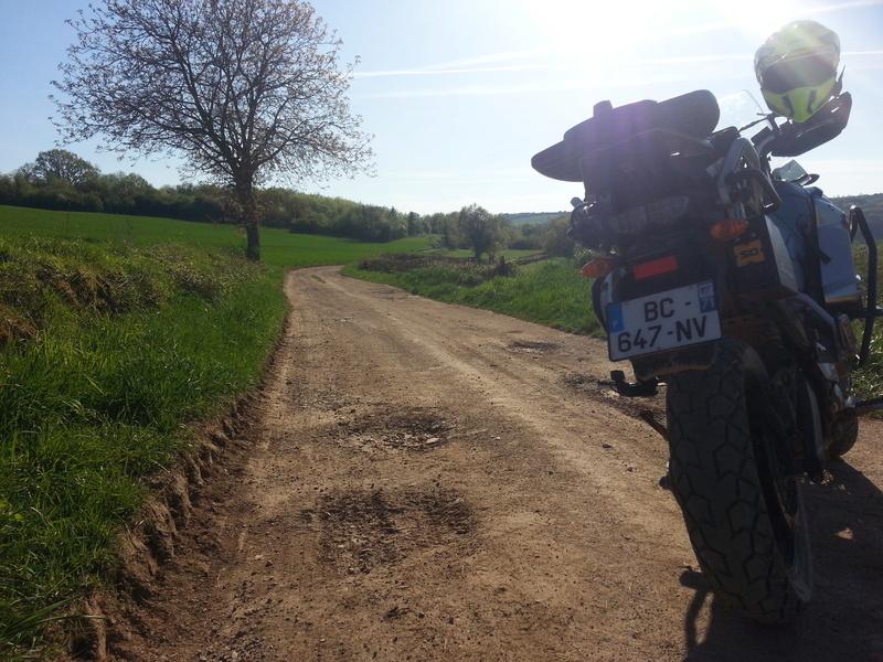 Maxi Trail Rando 20180418