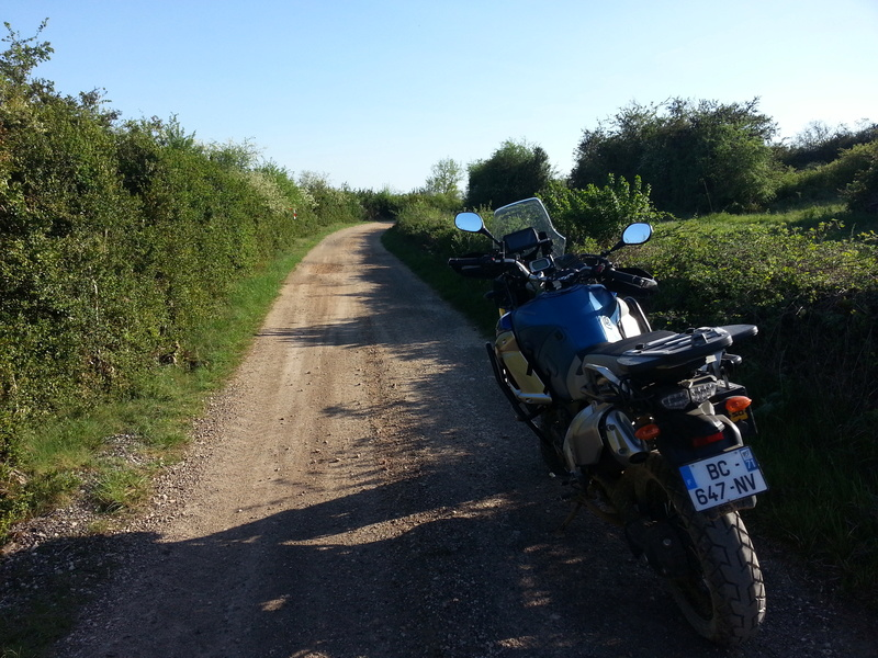 Maxi Trail Rando 20180423
