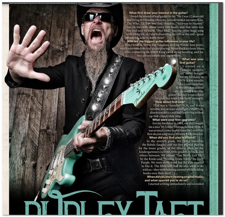 Is Rock 'n' Roll dead... Dudley10