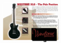 German Westone Guitars Information German10