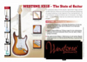 German Westone Guitars Information German15