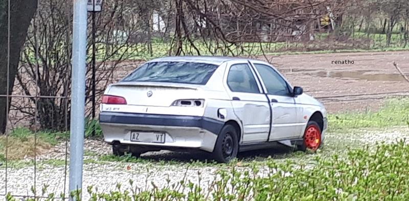 Auto Abbandonate - Pagina 39 20180311