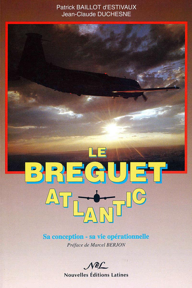 [Les anciens avions de l'aéro] Le Bréguet Atlantic (BR 1150) - Page 5 Bouqui17
