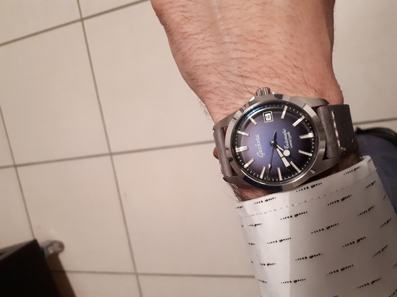 Et les montres Geckota ? 20181210