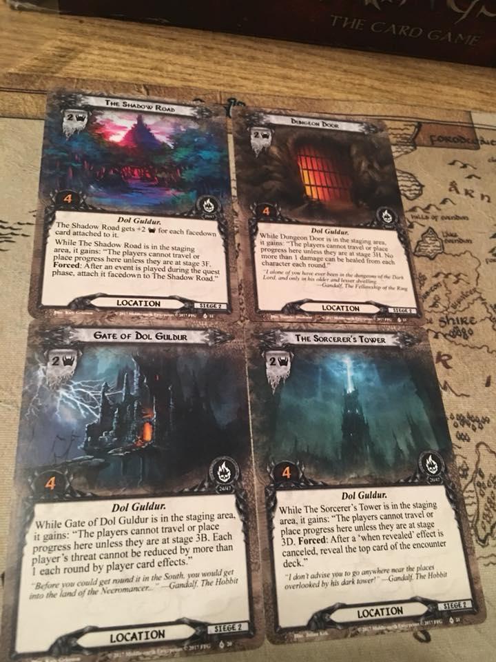 [POD] Attack on Dol Guldur spoiler 23754910