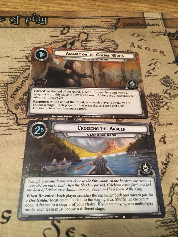 [POD] Attack on Dol Guldur spoiler 23843111