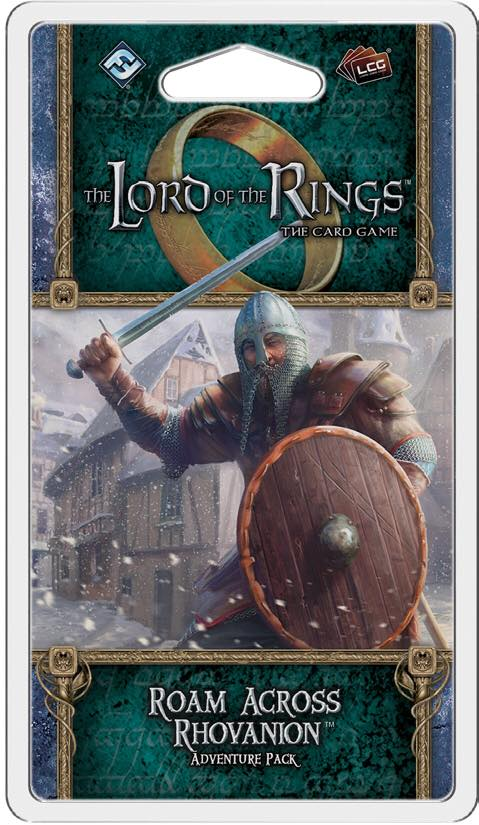 Errance au Rhovanion [cycle d'Ered Mithrin, pack 2] 32712310