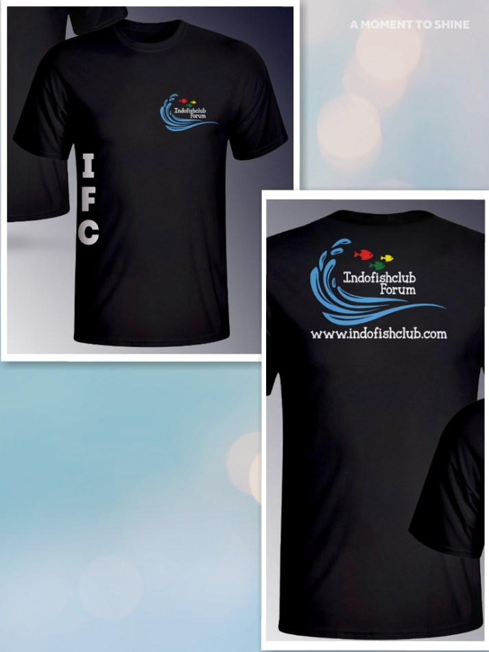 IFC IndoFishClub Exclusive Merchandise Cymera10