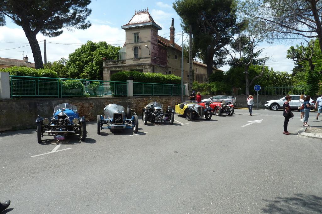 Randonnée ATF en Provence P1130815