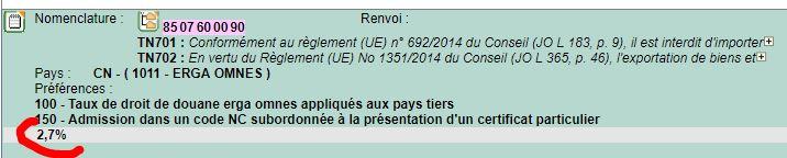 LIPO à 30€ (vant 7.4v 100c 4600mah lipo shorty) Captur12