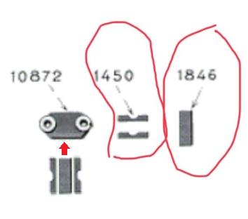 Cale anti-vibratoire 1450 Cales_10