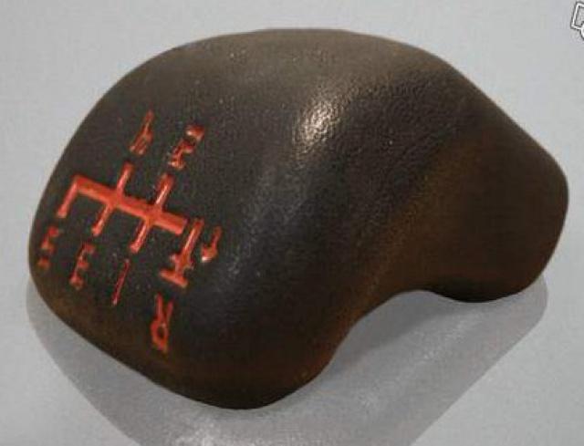 Identification des modéles 205 GTI : Tableau de Bord 19273710