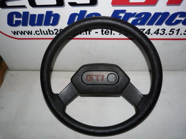 Identification des modéles 205 GTI : Tableau de Bord 19996110