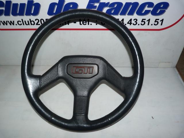 Identification des modéles 205 GTI : Tableau de Bord 23734310