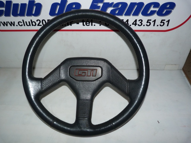 Identification des modéles 205 GTI : Tableau de Bord 23734311