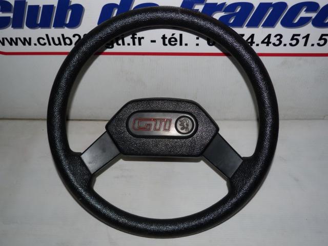 Identification des modéles 205 GTI : Tableau de Bord 33701810