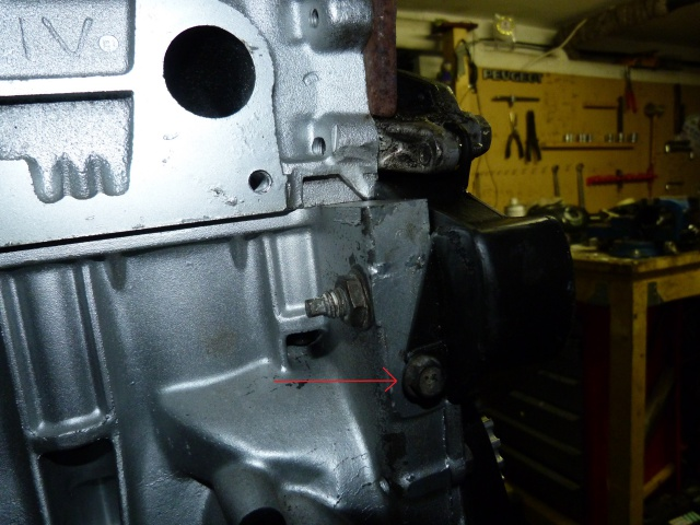 TUTO , remplacement kit distribution et pompe a eau 205 GTI 34144510