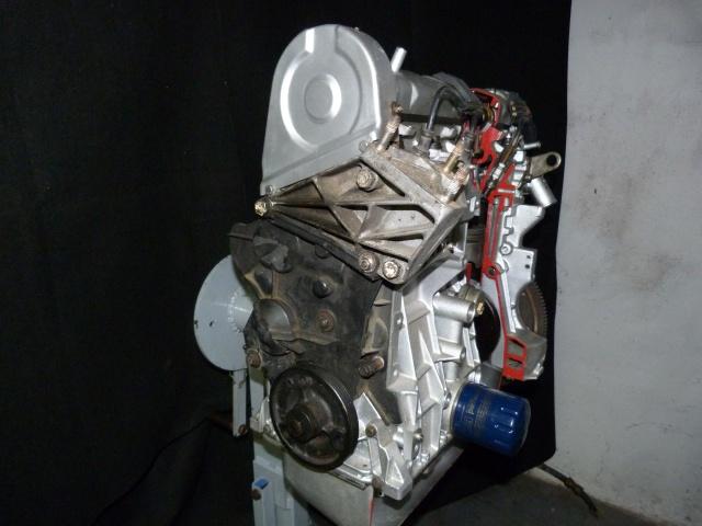TUTO , remplacement kit distribution et pompe a eau 205 GTI 36024610