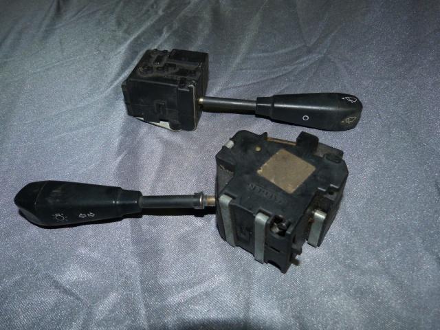 Identification des modéles 205 GTI : Tableau de Bord 45282110