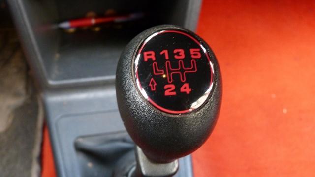 Identification des modéles 205 GTI : Tableau de Bord 83763311