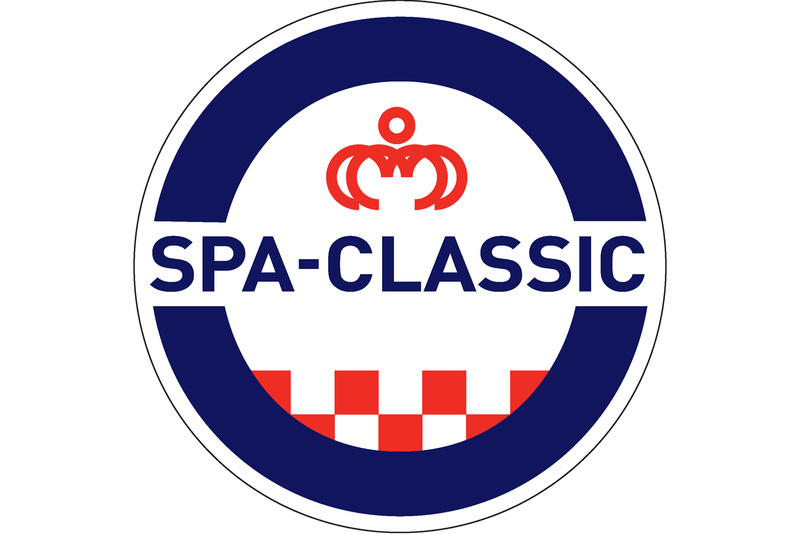SPA CLASSIC 17 , 18 et 19 MAI Logo-s10