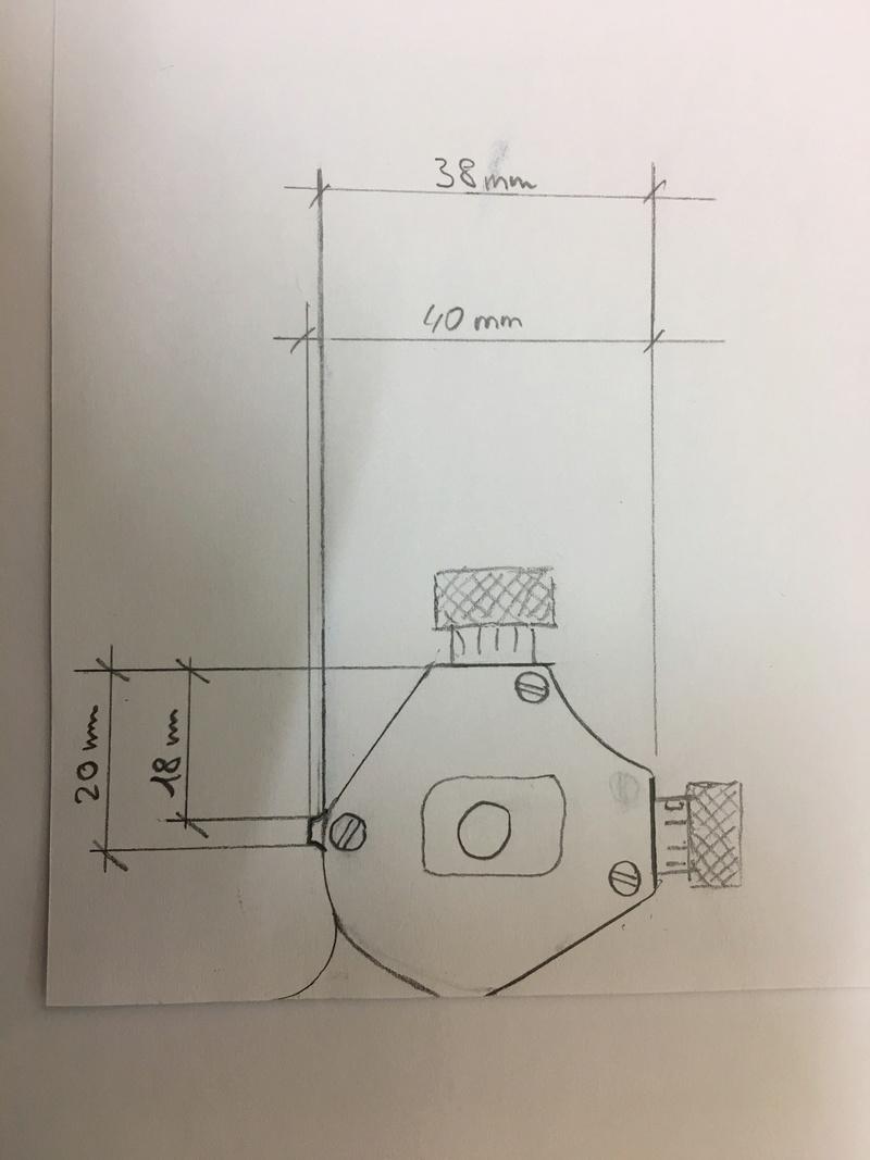 Problème réglage diopte W+F 4cf3d310