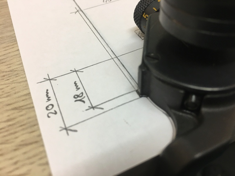Problème réglage diopte W+F B68bfe10