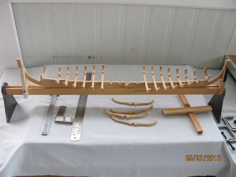 Nave Vikinga de Gokstad   00811