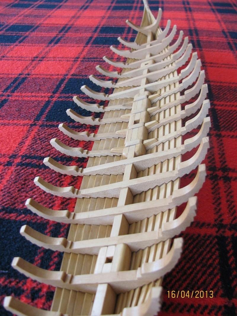 Nave Vikinga de Gokstad   02211