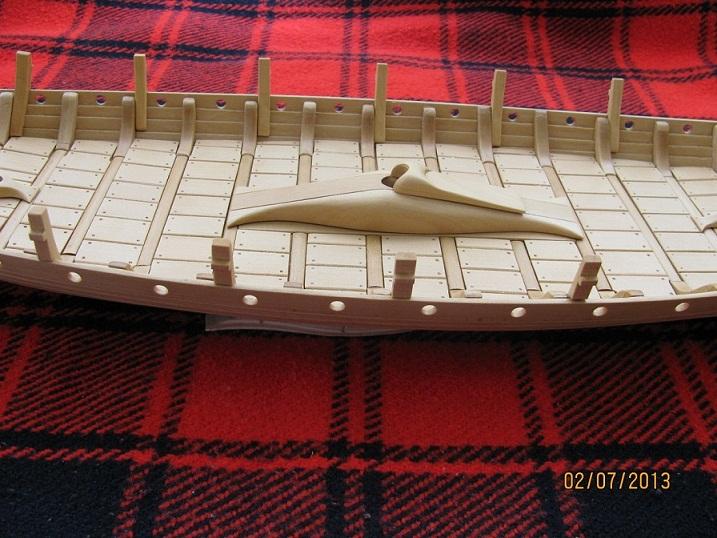 Nave Vikinga de Gokstad   056-210
