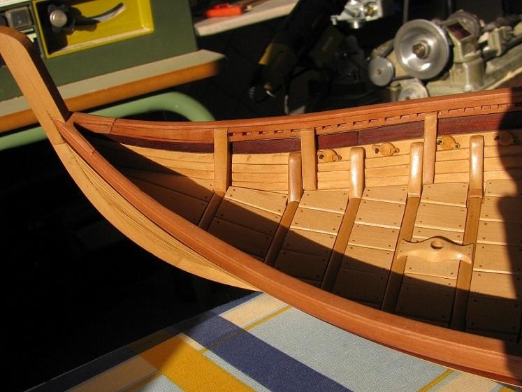 Nave Vikinga de Gokstad   08010