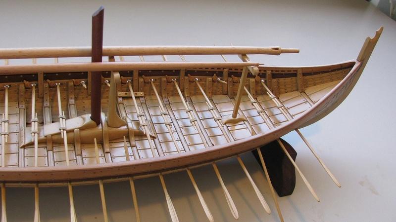 Nave Vikinga de Gokstad   13911