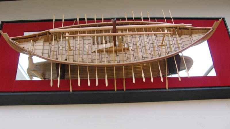 Nave Vikinga de Gokstad   14011