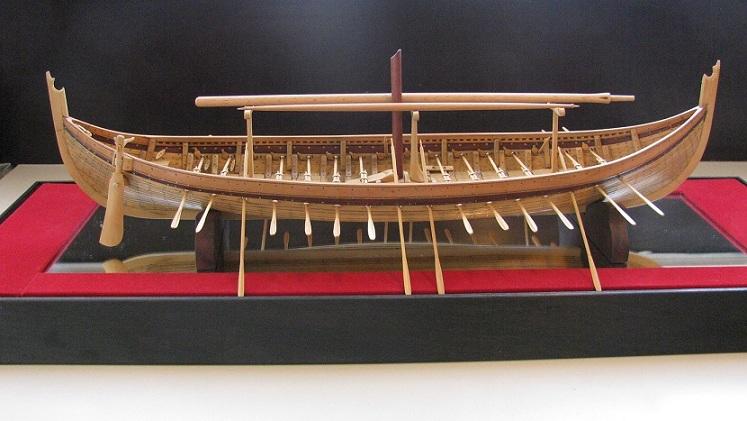 Nave Vikinga de Gokstad   14211