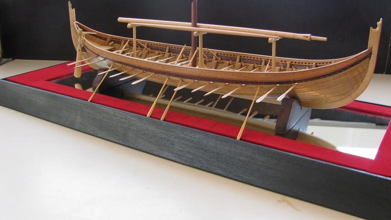 Nave Vikinga de Gokstad   14311