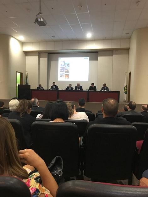 Realizada audiência pública sobre atualização do regulamento do Código de Mineração Decret12