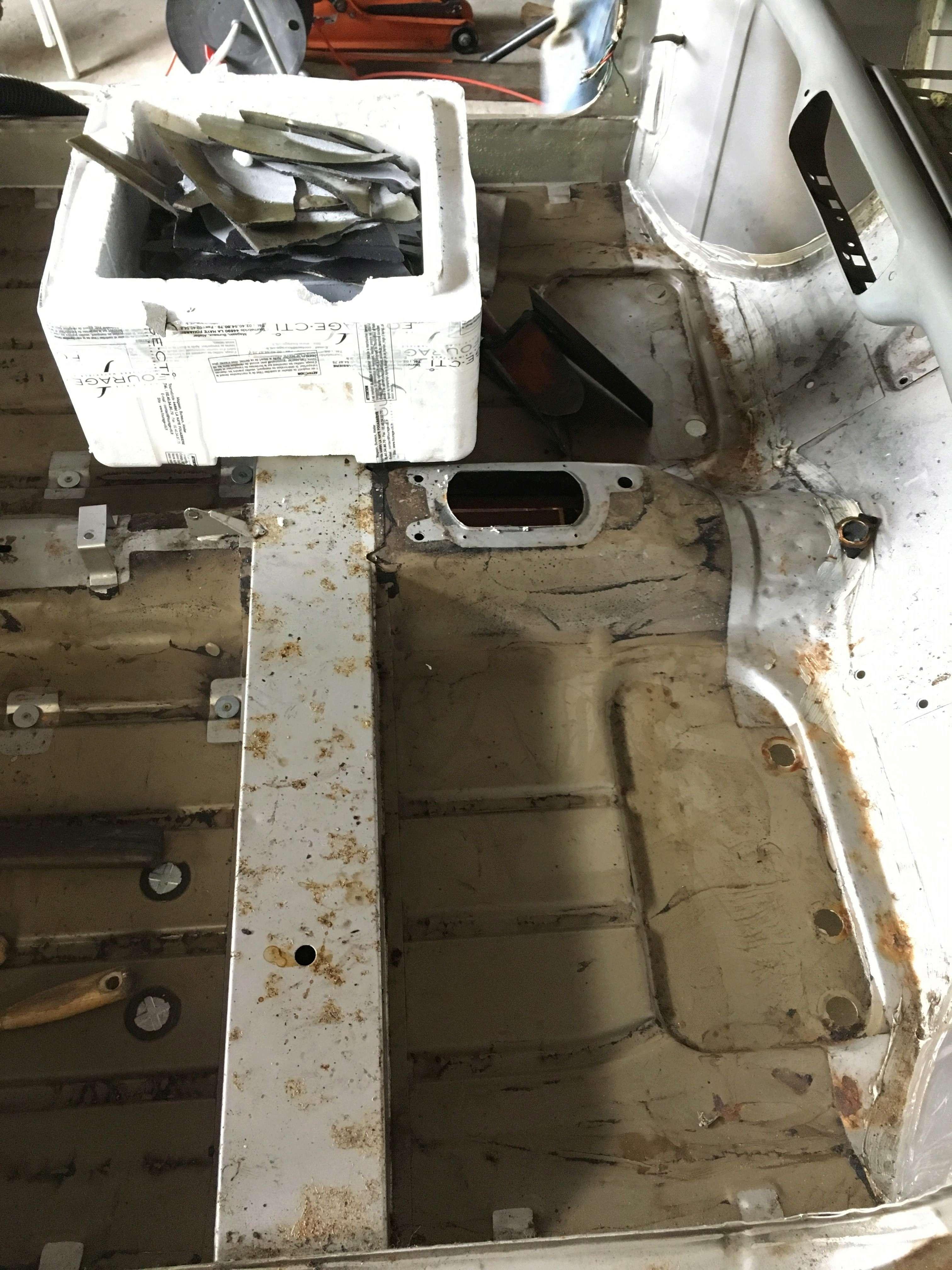 Cryothérapie sur mini - Ou comment enlever le goudron easy Img_7914