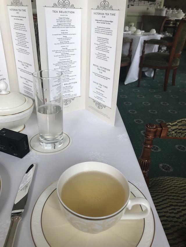 Victorian tea time Image16