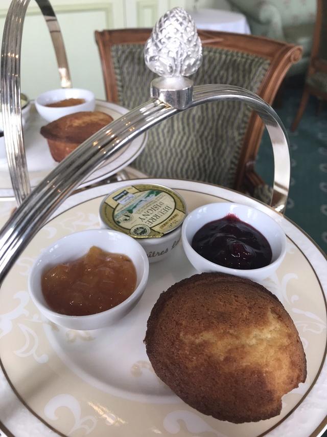 Victorian tea time Image17