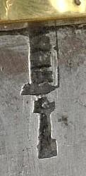 Briquet Mle 1767 derniere fabrication  Produi11