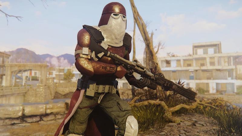 Fallout Screenshots XIII - Page 22 20181211