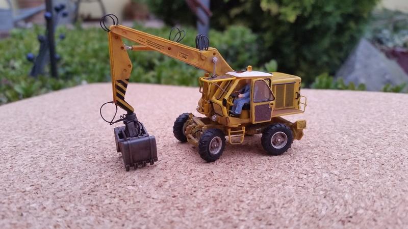 T 174-2  Umbau T111