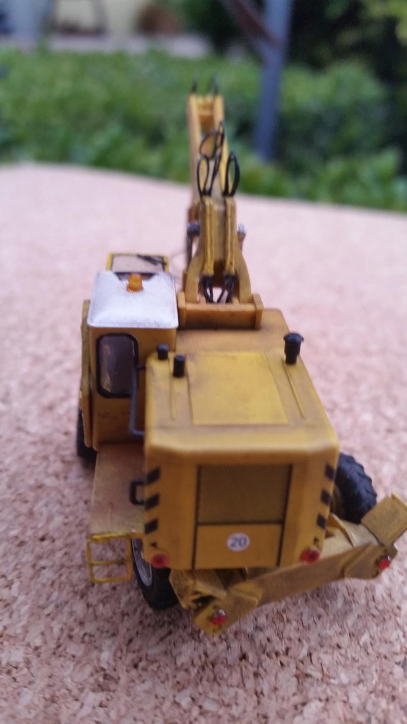 T 174-2  Umbau T311