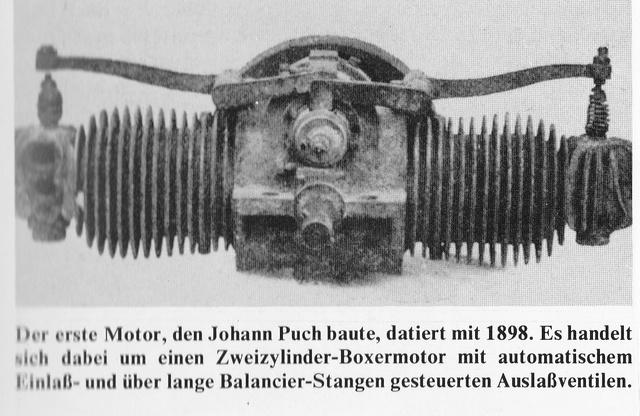 [SORTIES] Musée PUCH (Graz Autriche) - Page 2 Puch10