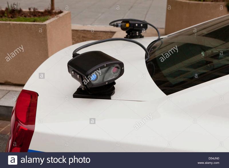 Renouvellement des équipements de police, chauffards gare à vous  Automa10