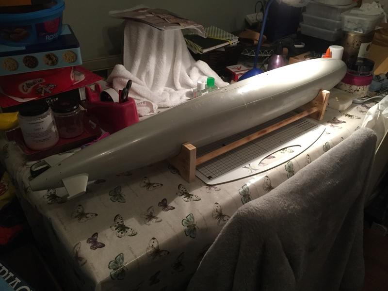 Skipjack submarine  11e71c10