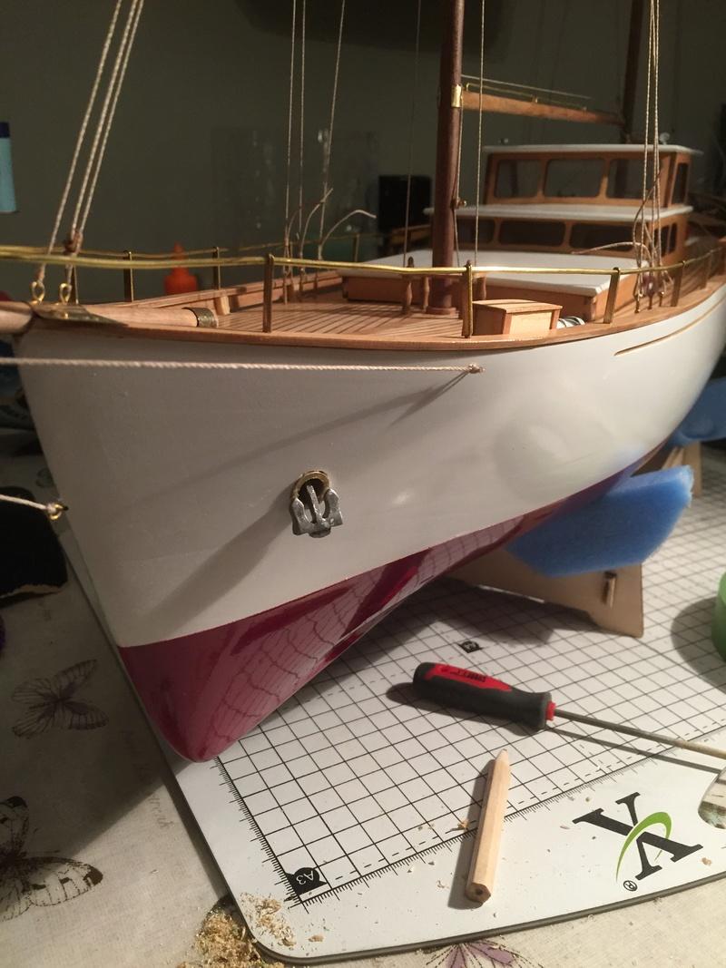 mantua bruma open cruiser yacht 1:43 482d4110