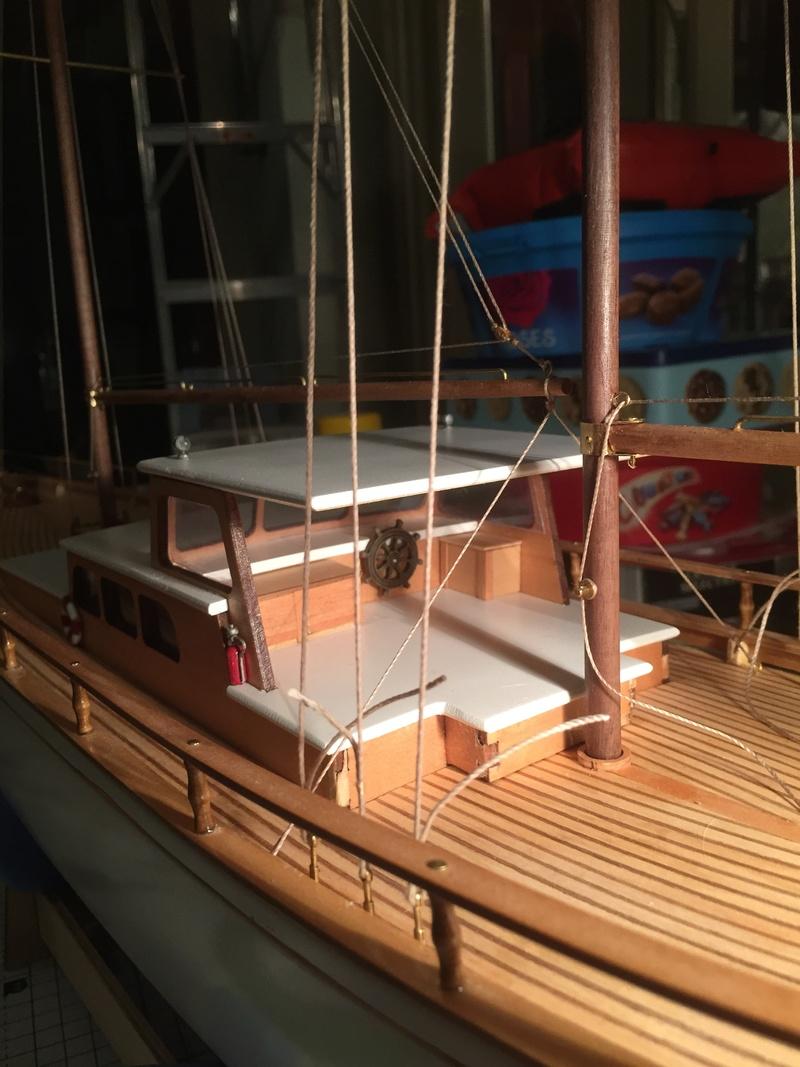 mantua bruma open cruiser yacht 1:43 613a4c10
