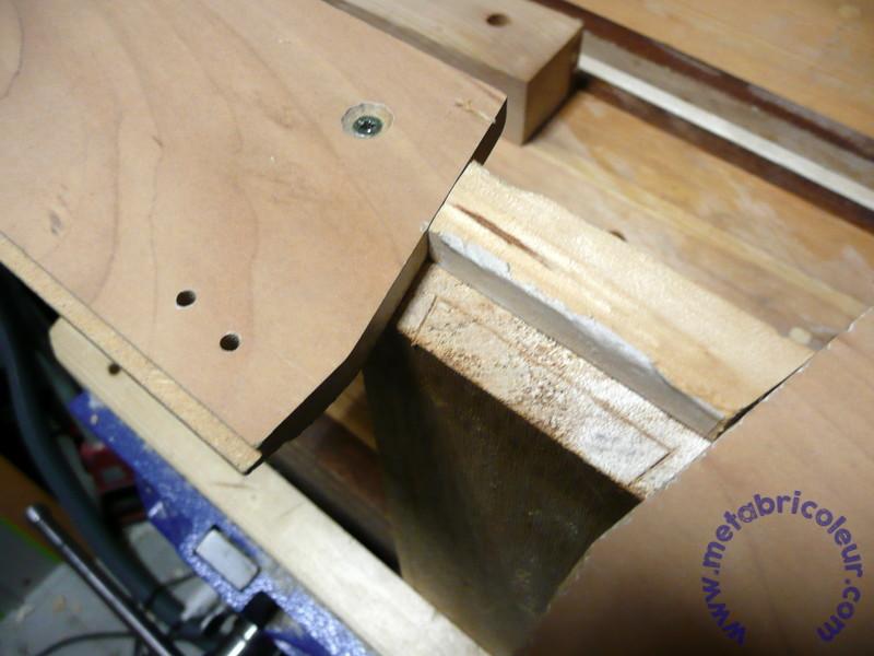 The Badger Workbench (ou l'etabli du blaireau) - Page 20 P1040010